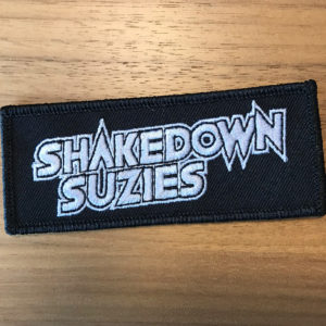 Shakedown Suzies patch