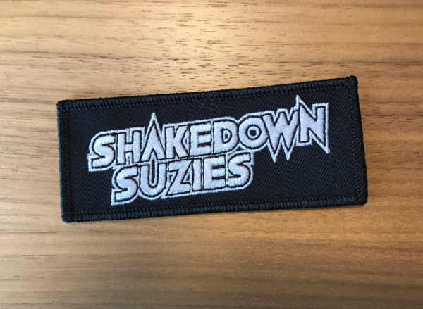 Shakedown Suzies patch